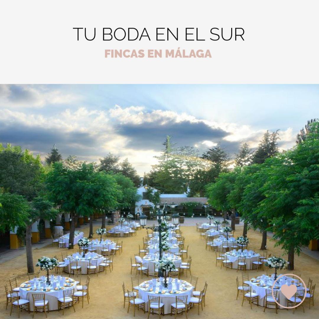 Cortijos Para Bodas En Málaga Venuesplace