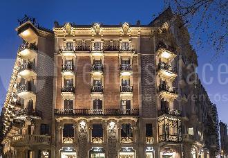 Hoteles 5 estrellas: Monument Hotel