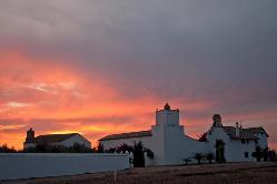 Hacienda Saltillo - Lasso en Provincia de Sevilla