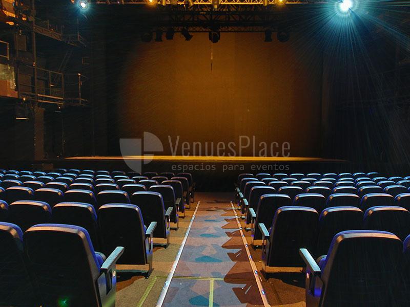 Teatro Rialto Venuesplace