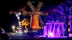 Molí D'events en Islas Baleares
