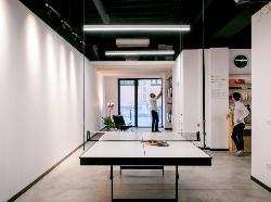 Interior 2 en The Catalyst Space