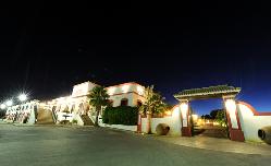 Hacienda Tierrablanca