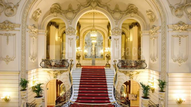 Interior 5 en Casino de Madrid