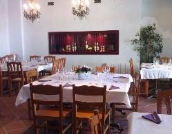 Sala Dionisio en Restaurante Miquel Jané