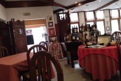 Interior 10 en Restaurante Villablanca Celebraciones y Eventos