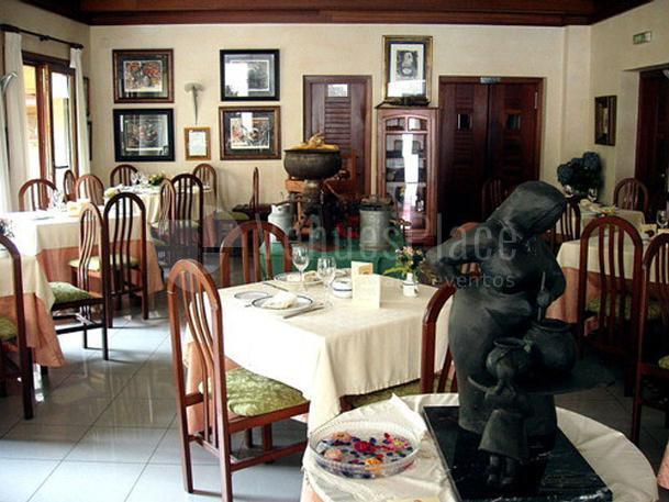 COMEDOR DEL Restaurante Villablanca Celebraciones y Eventos