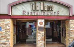 Exterior 2 en Restaurante Villablanca Celebraciones y Eventos