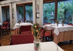 Fiestas de Navidad en Restaurante Villablanca Celebraciones y Eventos