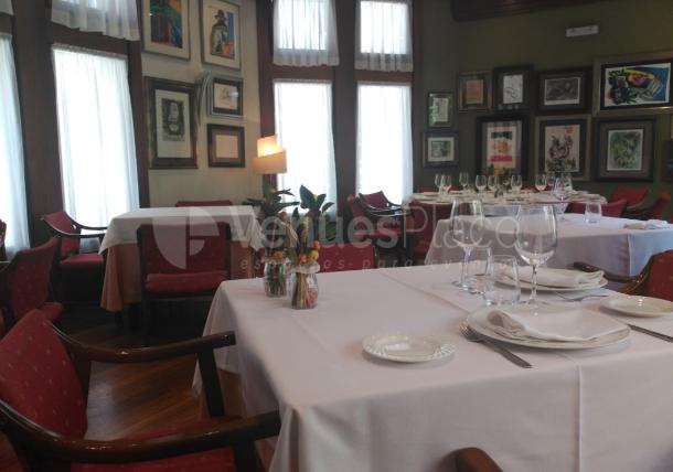 Fiestas privadas en Restaurante Villablanca Celebraciones y Eventos