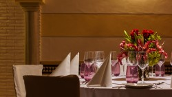 Montaje 4 en Hotel Villa Flamenca