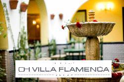 Hotel Villa Flamenca en Provincia de Málaga