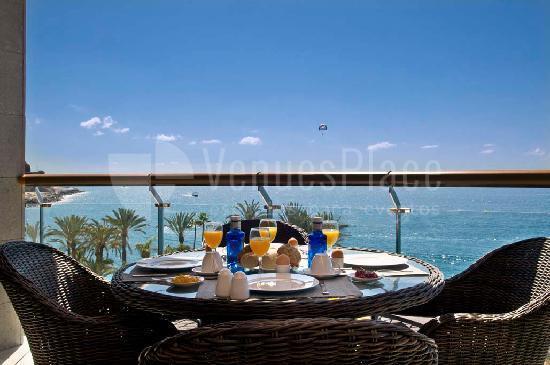 Hotel Radisson Blu Resort Gran Canaria