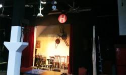 escenario Teatro