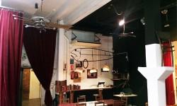 vista parcial del Teatro