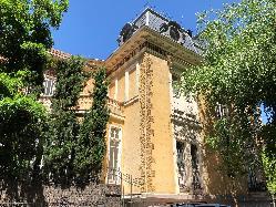 Palacio de Saldaña en Comunidad de Madrid