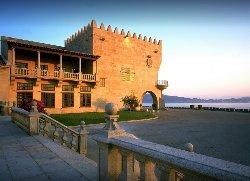 Parador de Baiona en Provincia de Pontevedra
