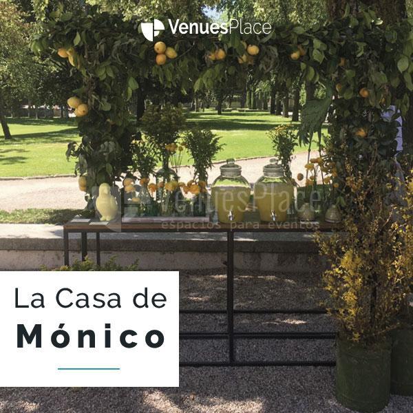 La nueva Casa de Mónico