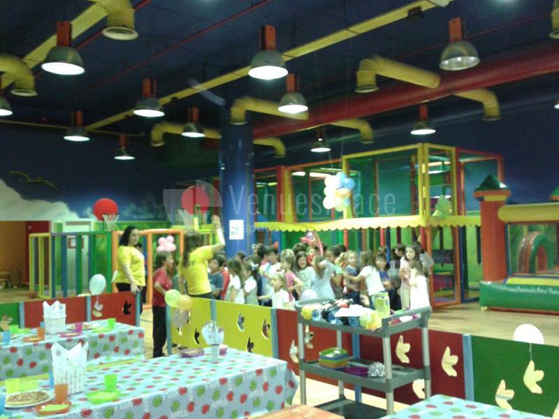 Bichiños Megapark