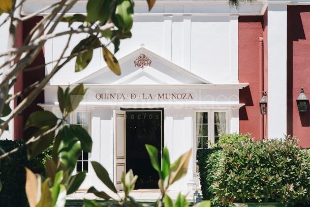 Exterior 13 en La Muñoza