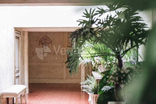 Interior 5 en La Muñoza