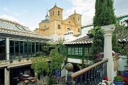 Hotel SpaLa Casadel Rector