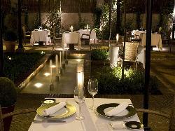 Restaurante La Fábula Granada en Provincia de Granada