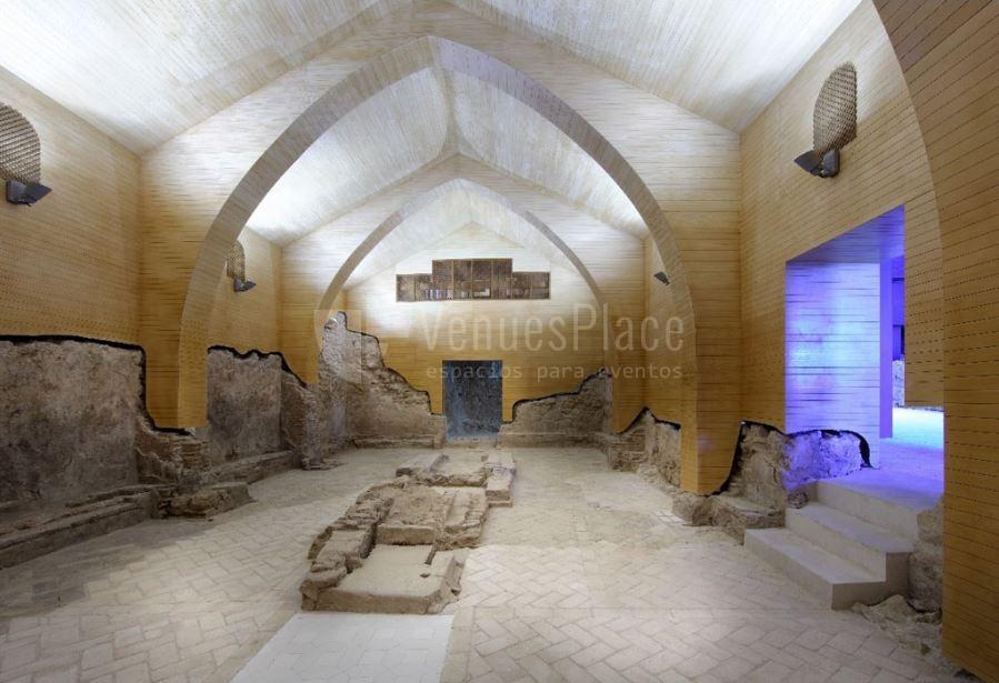 Joyas arquitectónicas en Parador de Lorca