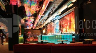 Salas de fiesta: Espacio para eventos en el centro