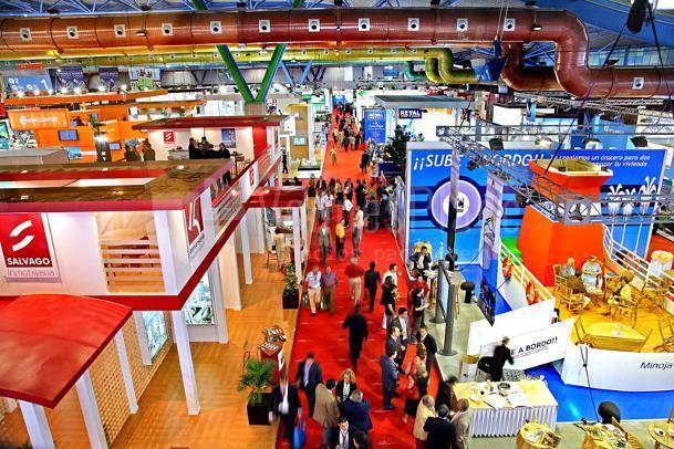 Foto ferias en Palacio de Ferias y Congresos de Málaga