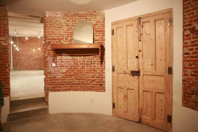 Interior 6 en Showroom para eventos en Chueca