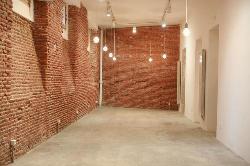 Interior 7 en Showroom para eventos en Chueca