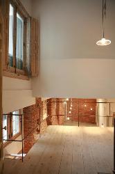 Interior 3 en Showroom para eventos en Chueca