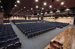 Palacio de Congresos de Marbella en Provincia de Málaga