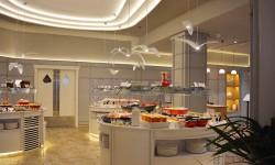 Gastronomía en SH Hotel Villa Gadea
