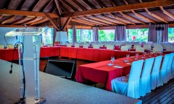 Presentación de producto en SH Hotel Villa Gadea