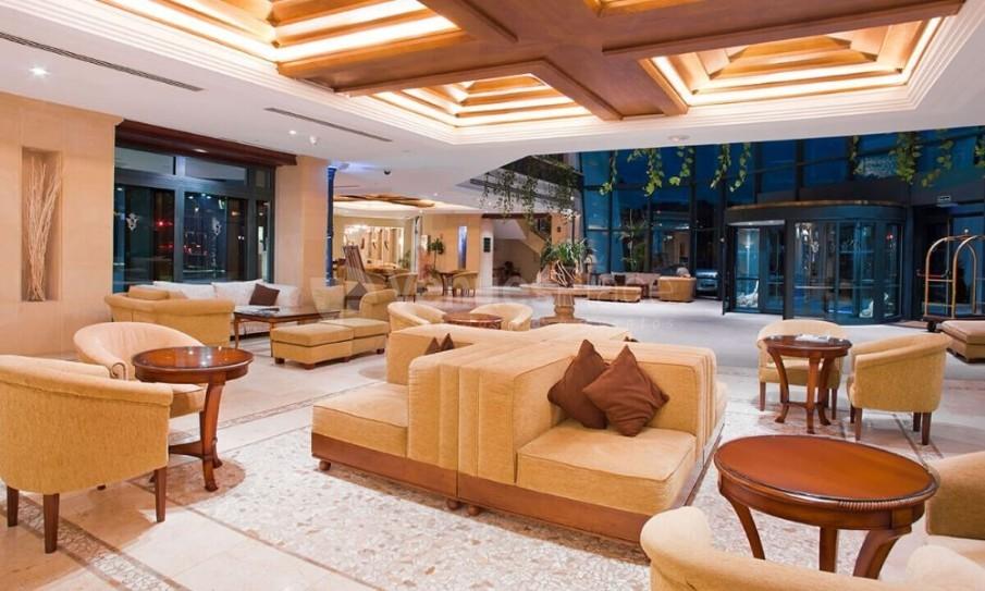 Congresos y convenciones en SH Hotel Villa Gadea