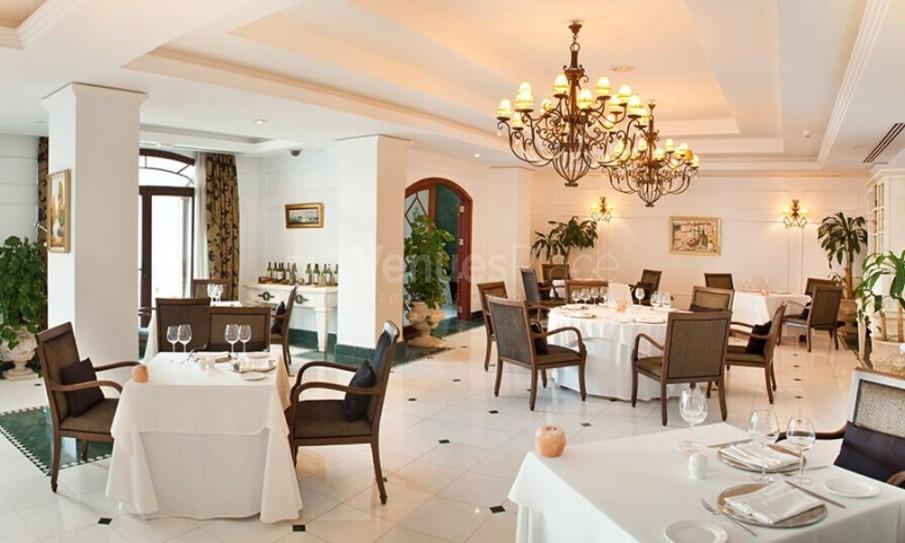 Bodas en SH Hotel Villa Gadea
