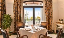 Comidas y cenas en SH Hotel Villa Gadea