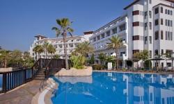 Hotel SH Villa Gadea en Provincia de Alicante