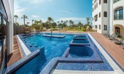 Piscina en SH Hotel Villa Gadea