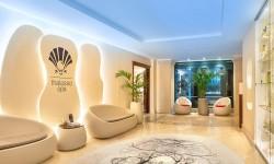 Spa de SH Hotel Villa Gadea