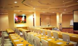 Sesión fotográfica en SH Hotel Villa Gadea