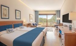 Habitación de SH Hotel Villa Gadea