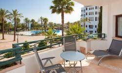 Habitaciones en SH Hotel Villa Gadea