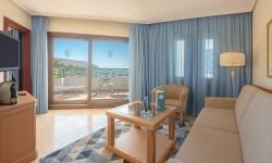 Interior 3 en Villa Gadea