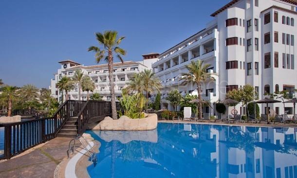 Eventos en SH Hotel Villa Gadea