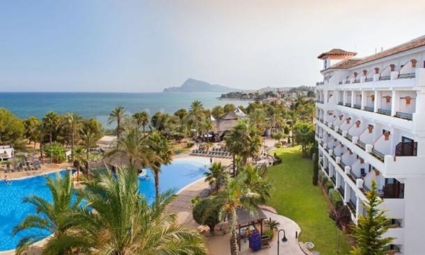 Espacio para eventos SH Hotel Villa Gadea