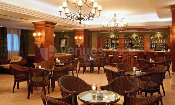 Homenajes y jubilaciones en SH Hotel Villa Gadea