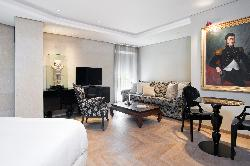 Grand Suite en Hotel Claris 5GL*